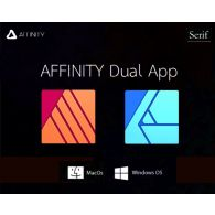 Affinity Dual pack