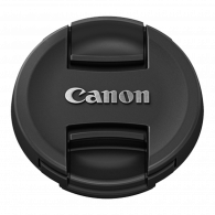 LENS CAP E-52II (for EFM 18-55)