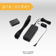 [Pre-Order] DR-E17 + CA-PS700 Power Adapter Kit
