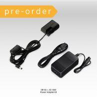 [Pre-Order] DR-E6 + AC-E6N Power Adapter Kit