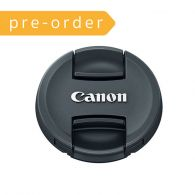[Pre-Order] Lens Cap E-55