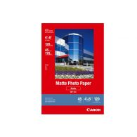 [By Order] Canon MP-101 Matte Photo Paper 120 Sheets 170g/m2-4*6