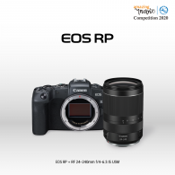 EOS RP kit RF 24-240mm