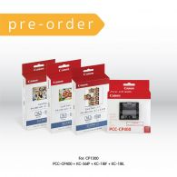 [Pre-Order] CP Consumable Bundle Pack