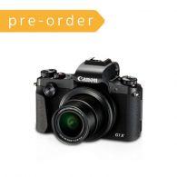 [Pre-Order] PowerShot G1X Mark III