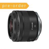 [Pre-order] RF 35mm f/1.8 Macro IS STM
