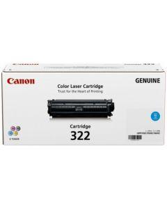 Cartridge 322 C