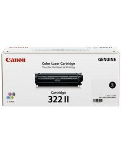 Cartridge 322 II BK