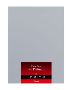 Canon PT-101 Photo Paper Pro Platinum 20 Sheets 300g/m2-A2