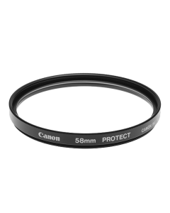58MM PROTECT FILTER