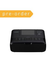 [Pre-Order] Canon SELPHY CP1300 Black