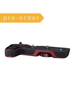 [Pre-Order] EXTENSION GRIP EG-E1 (Red)