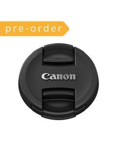 [Pre-Order] Lens Cap E-43