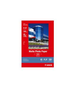 Canon MP-101 Matte Photo Paper 120 Sheets 170g/m2-4*6