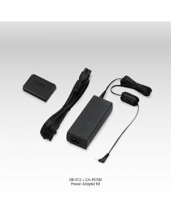 [Pre-Order] DR-E12 + CA-PS700 Power Adapter Kit