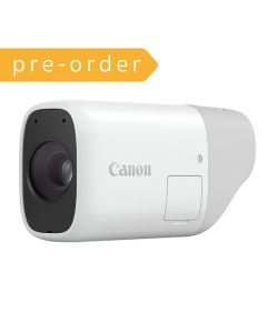 [Pre-Order] PowerShot Zoom (White)
