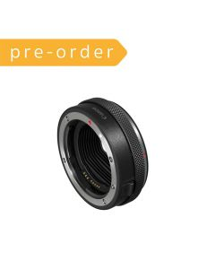 [Pre-Order] Control Ring mount adapter EF-EOS R