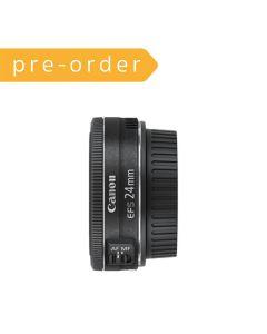[Pre-Order] EF-S 24mm f/2.8 STM