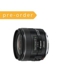 [Pre-Order] EF 24mm f/2.8 IS USM
