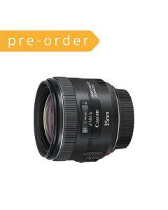 [Pre-Order] EF 35mm f/2 IS USM