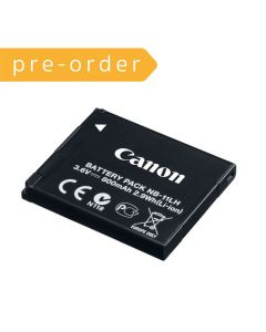 [Pre-Order] Canon Battery Pack NB-11LH
