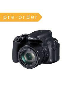 [Pre-Order] PowerShot SX70 HS