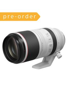 [ Pre-order ] RF 100-500 f/4.5-7.1L IS USM