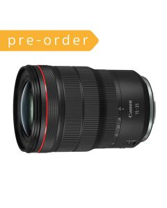 [Pre-order] RF 15-35mm f/2.8L IS USM