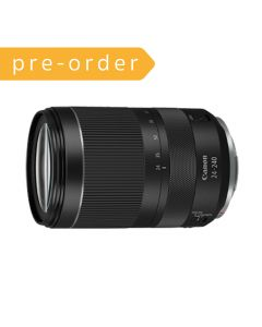 [ Pre-order ] RF 24-240mm f/4-6.3 IS USM