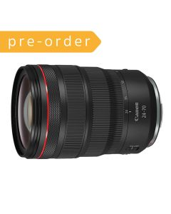 [Pre-order] RF 24-70mm f/2.8L IS USM