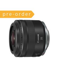 [Pre-order] RF 35mm f/1.8 Macro IS STM