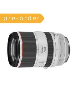 [Pre-order] RF 70-200mm f/2.8L IS USM