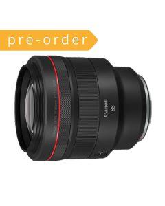 [Pre-order] RF 85mm f/1.2L USM
