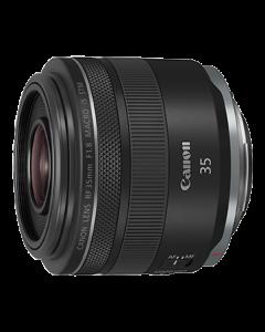 [ Pre-order ] RF 35mm f/1.8 Macro IS STM